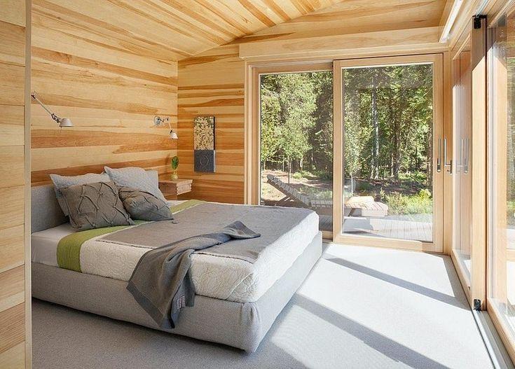 Pond House by Scott Simons Architects