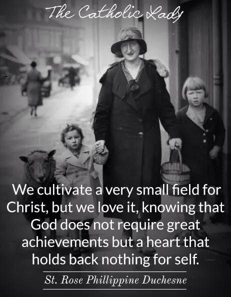カトリックの喜びの引用