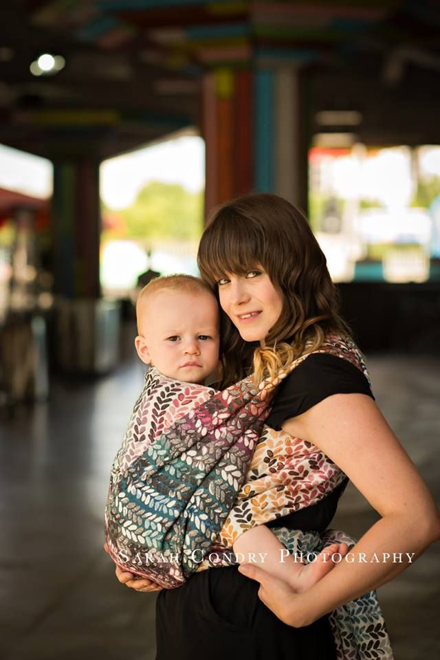 21 Best Babywearing Images On Pinterest Baby Slings Baby Wearing