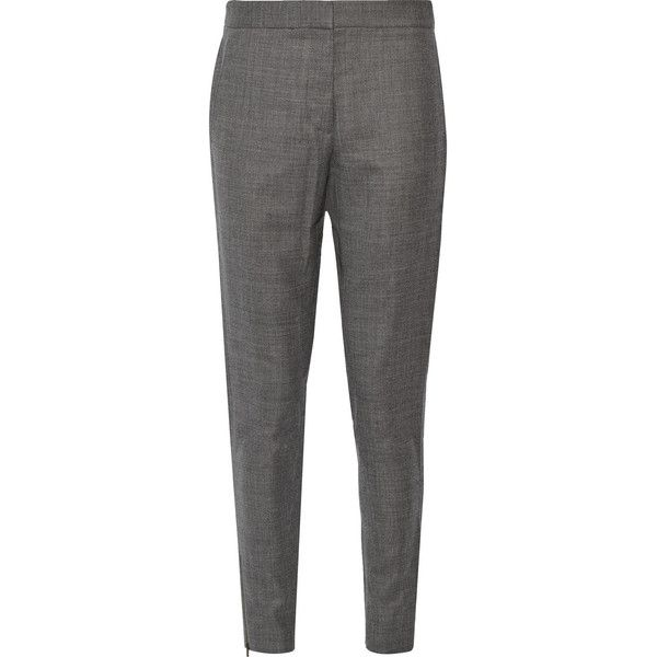 Stella McCartney Wool skinny pants (€170)