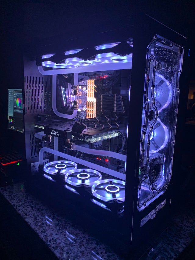 Reddit The Front Page Of The Internet In 2020 Pc Gaming Setup Gaming Computer Setup Gaming Setup