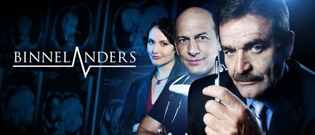 'Binnelanders' Teasers - October 2016   Find out what happens next on Binnelanders in October 2016:  WatchBinnelanders Episodes and Teasers online.  [post_ads]           Monday 3 October 2016           Episode 0081/2577  Louis feels he has something to prove while Okkie confronts Naomi about her secret meeting with Belinda. Adventure seems to be lacking in Venice and Marissa puts her foot firmly down with Annelize. Naomi tries really hard to make an emotional connection and a desperate plea…