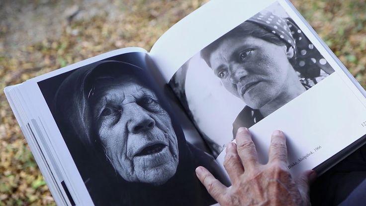 Két kereszt között – Portréfilm Olasz Ferenc fotográfusról (előzetes)