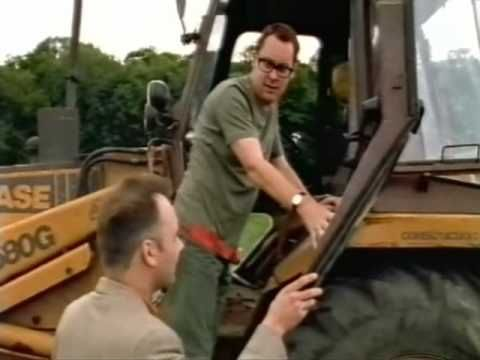 Omnibus - The Film Of Reeves And Mortimer - Part 1/6