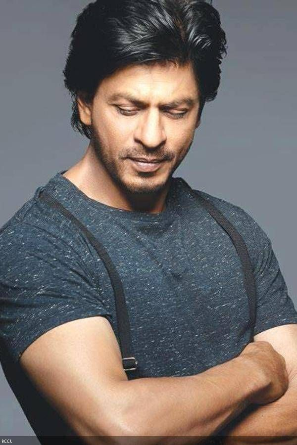 Shah Rukh Khan: My entire childhood was spent in the laps of  India's finest actors - Times Of India