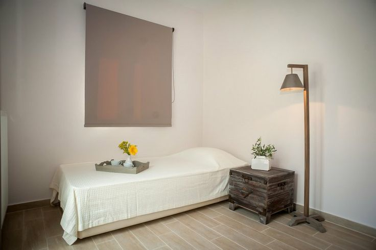 Third bed room of Villa Asterias