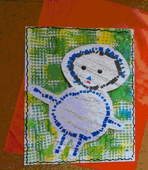 bonhomme preschool best 86 bonhomme ideas on arts plastiques 801