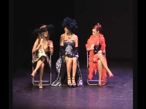 """Pájaros de papel: """"Por sus joyas las conoceréis"""" Teatro Isabel la Ca..."""