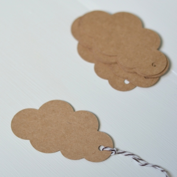 hello paper - cloud tags