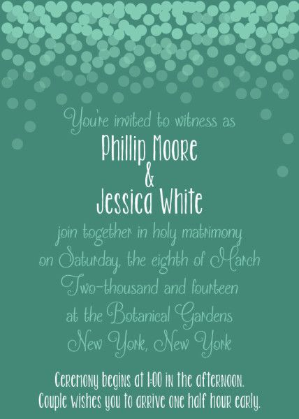 Time to order your #weddinginvitations! Come see what's new at Lovely Yellow House #wedding