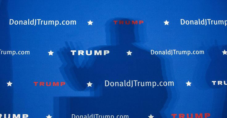 Inside the Republican Party's Desperate Mission to Stop Donald Trump