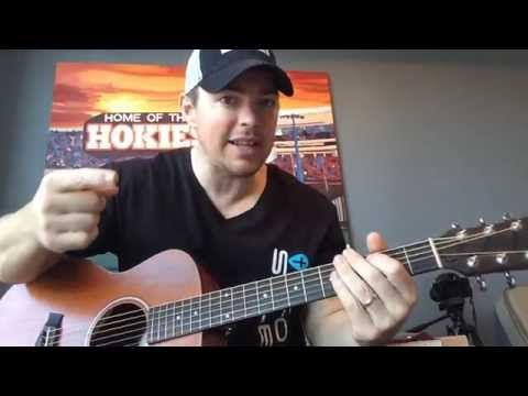 The Secret to Learn Country Music on the Guitar - YouTube