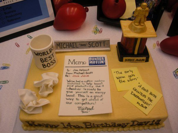 Cake Design Office : 277 melhores imagens sobre Cake Ideas no Pinterest Bolos ...