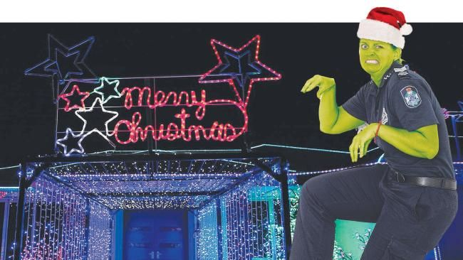 Queensland Police Service warning about home security at Christmas | The Courier-Mail