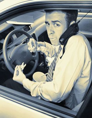 Adult ADHD and Driving Tips   Research shows people with adult ADHD have more negative outcomes while driving, but we can change that. Use these ADHD driving tips to make driving safer.   www.HealthyPlace.com