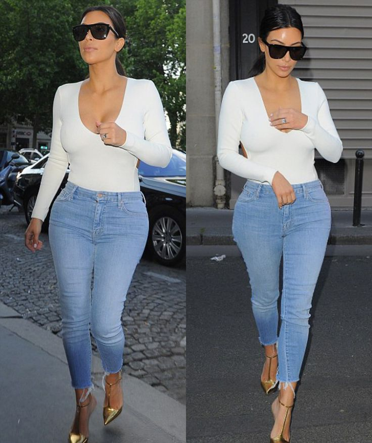Dayuuum. Kim K definitely has all the Celine sunnies I want ❤️