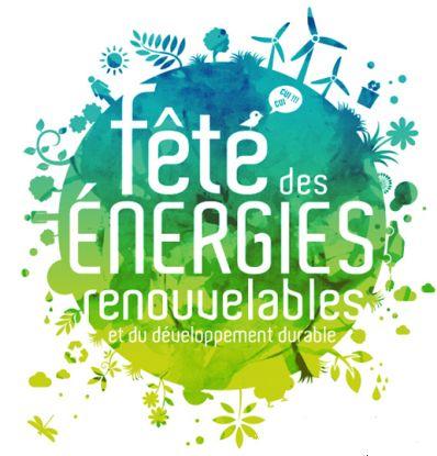 Fete des energies renouvelables