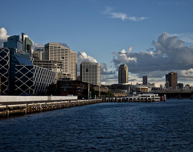 #Australia #Capital #City #CockleBay #Sydney #Ocean