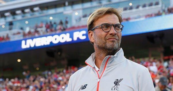 Liverpool Pastikan Bakal Habiskan 200 Juta Pounds untuk Belanja