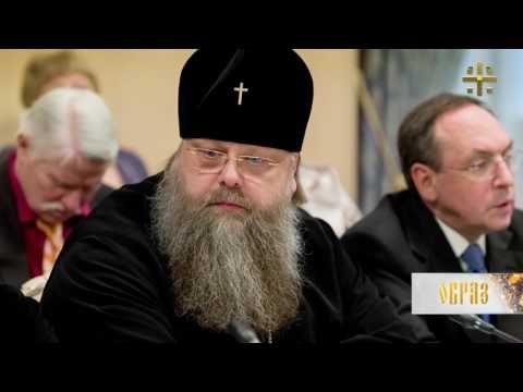 Церковные новости: Награждения в Кремле, Доклад митрополита, Светлая память - YouTube