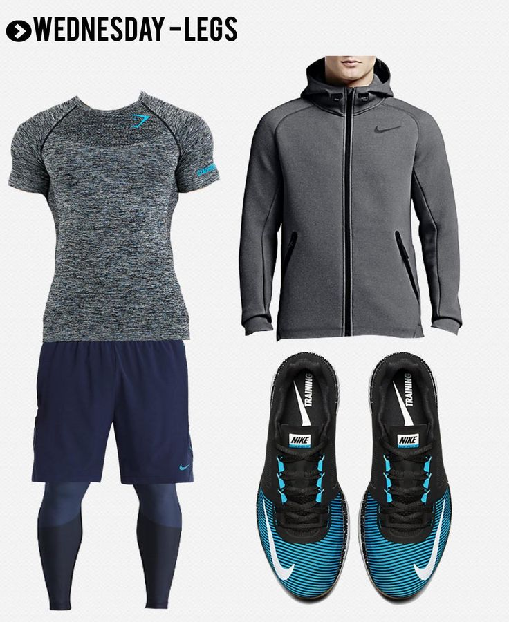 25  Best Ideas about Workout Clothes For Men on Pinterest | Cheap ...