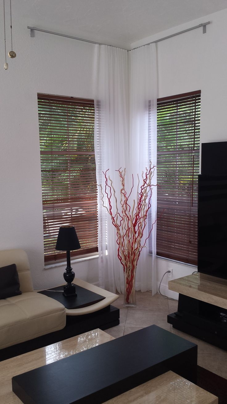 27 best Modern Window Coverings By Maria J. images on Pinterest ...