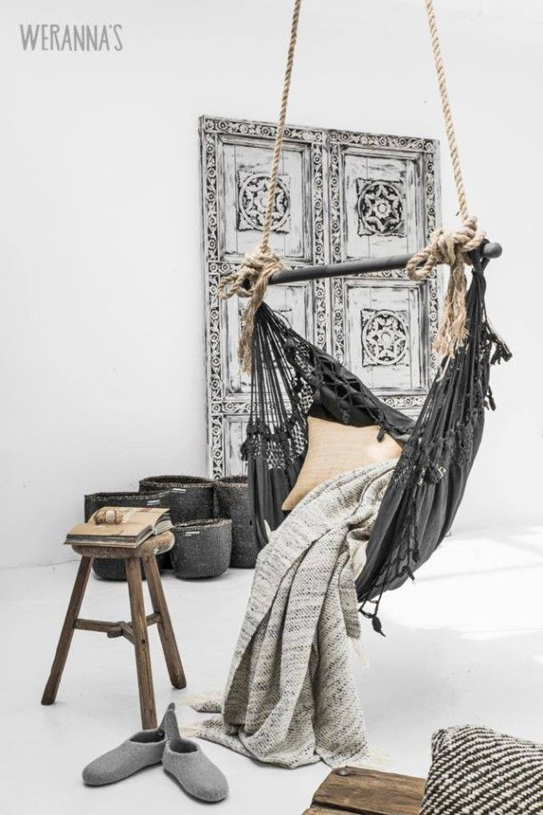 63 best hanging chair images on pinterest chairs home decor and black white