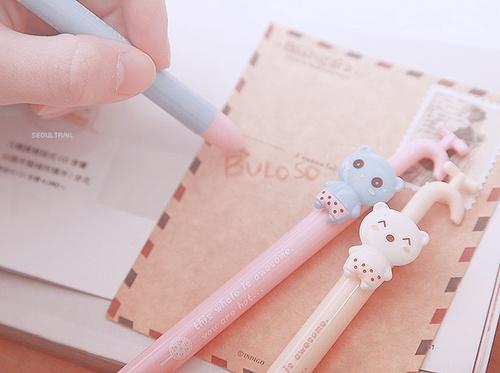 cute kawaii pens