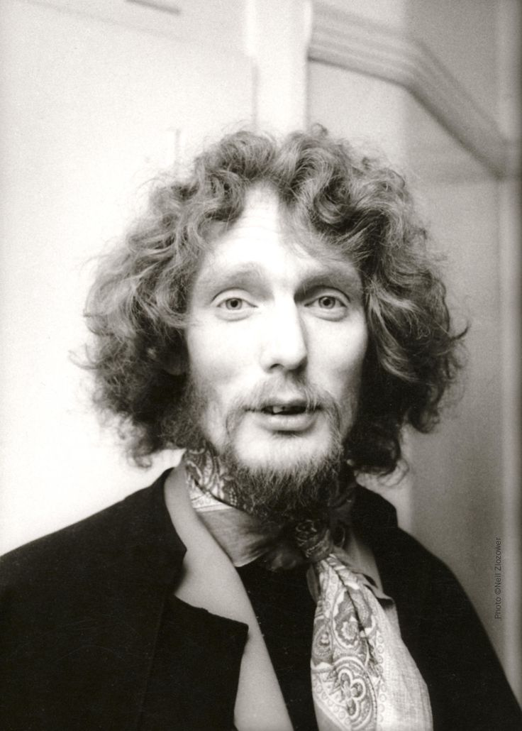 Ginger Baker was considered by Max Roach and  Art Blakey to be the best Jazz drummer of that time. This meant alot to Mr. Baker since he always wanted to be a Jazz drummer.