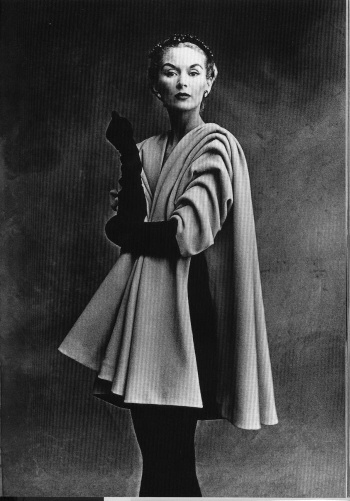 Cristobal Balenciaga Vintage Fashion Learn More About