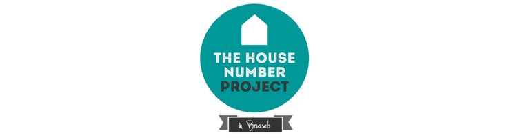The house number project in Brussels > http://thenumberhouseproject.wordpress.com/ > Alba Pijuan