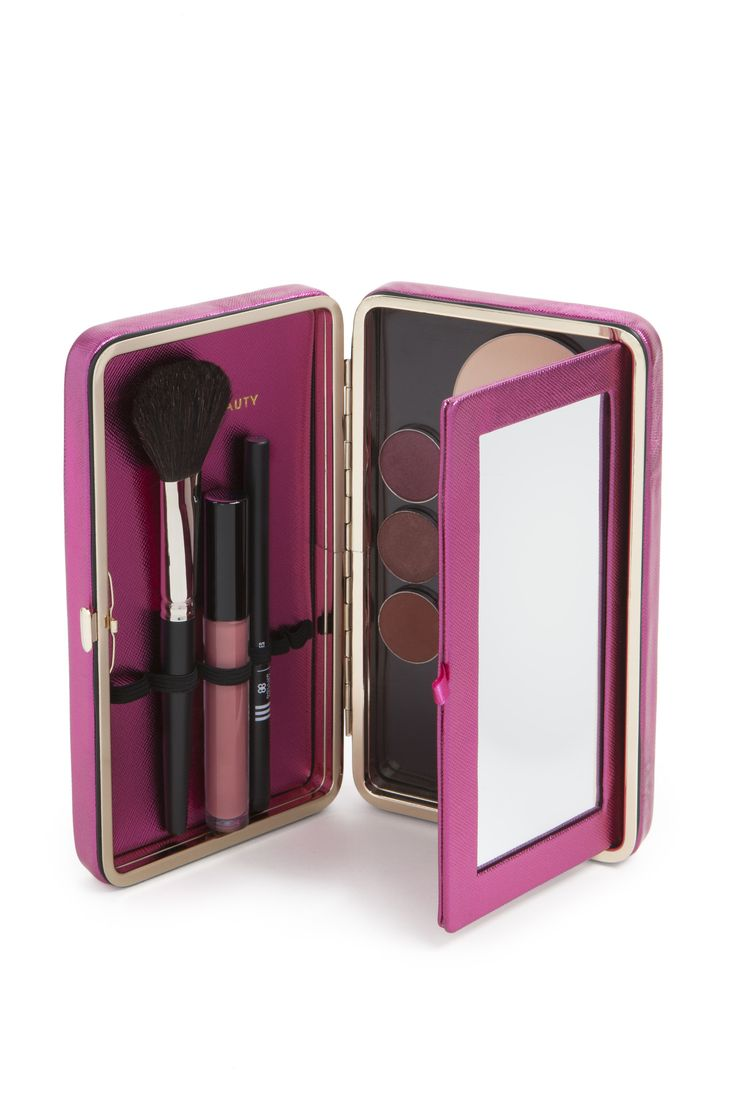Dollup Case Makeup Organizer