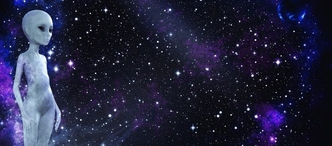 UFO: scienza lancia allarme 'Patogeni alieni forse letali per l'uomo'
