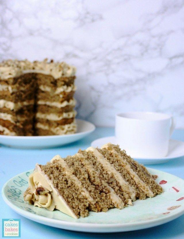 Madeira Cake Recipe For X Tin