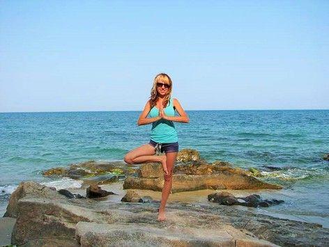 7 Days Relaxing Yoga Retreat in Bulgaria