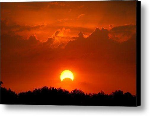 Bill Pevlor - Έκλειψη Ηλίου Εκτύπωση