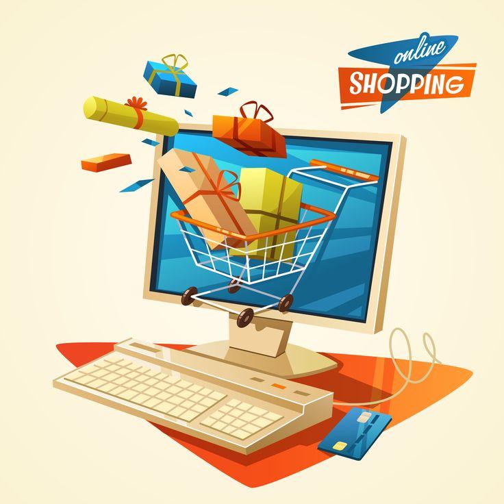 Sklep internetowy – Od czego zacząć handel online? Część pierwsza naszego artykułu dla początkujących biznesmenów internetowych :)