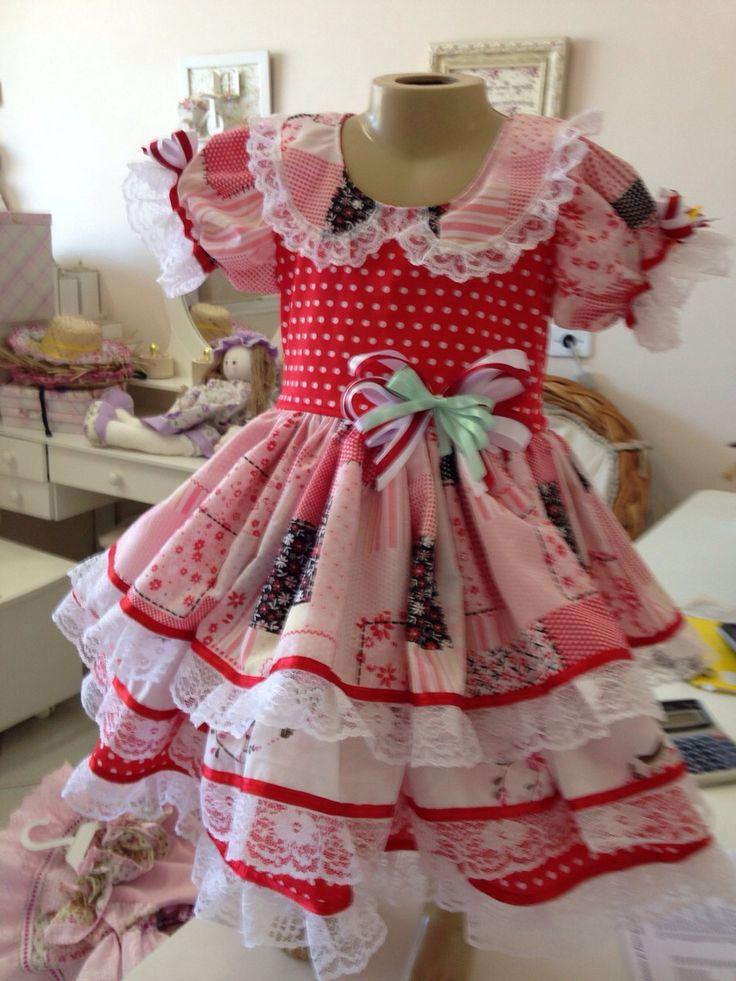 vestido-caipira-2015-vestidinho-caipira