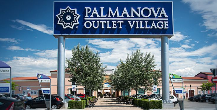 Tourism: Friuli is a land rich in places to visit | Palmanova Outlet Village
