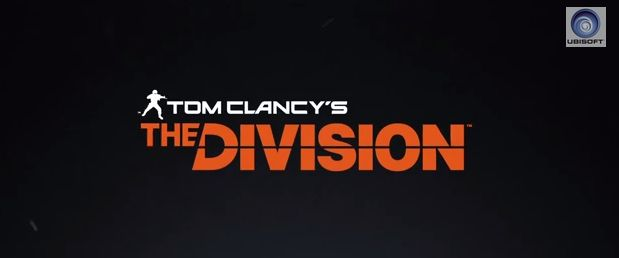 Tom Clancy the division E3