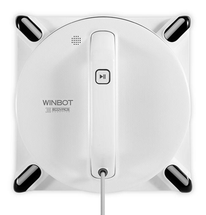 wINBOT 950 - Robot laveur de vitre puissant