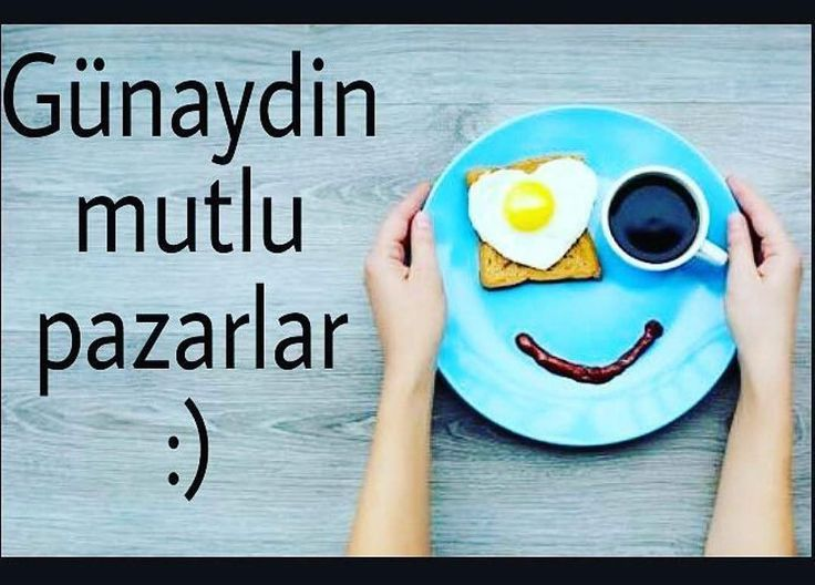 Günaydın. Mutlu pazarlar:)#gunaydin #günaydın #goodmorning #kahvaltı #çay #kahve #coffee #yumurta #mutlu #gulenyuz #mavi #pazar #instapazar
