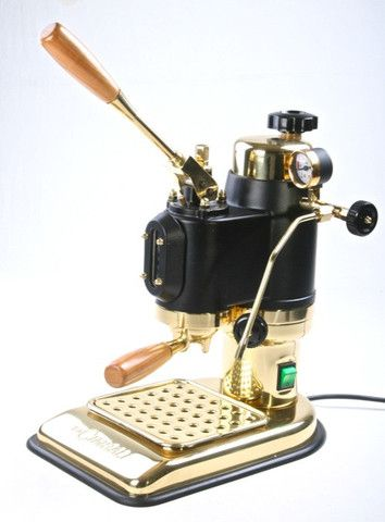 Cool Espresso Machines