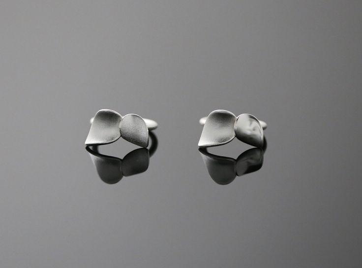 Nuppu rings. Chao & Eero. Finland.  #chaoandeero #finland #finnishdesign #scandinavianjewelry #nuppu
