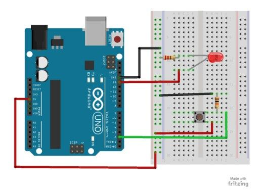 arduino uno projects for beginners   Arduino, ESP32, ESP8266 And Pi
