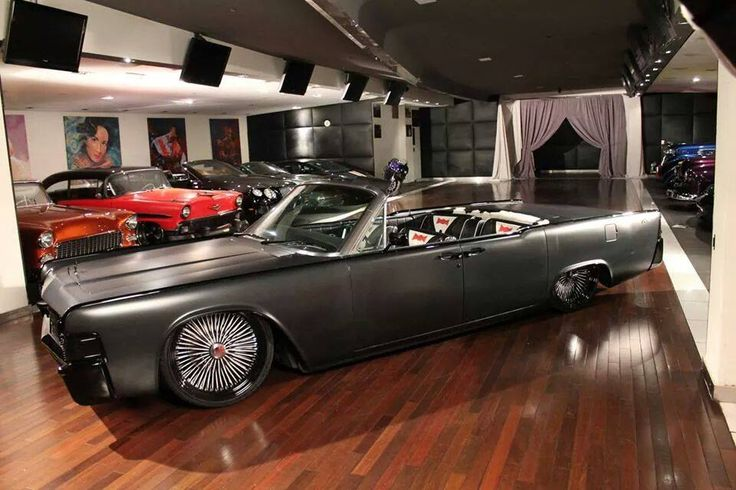 65 lincoln continental convertible cars pinterest. Black Bedroom Furniture Sets. Home Design Ideas