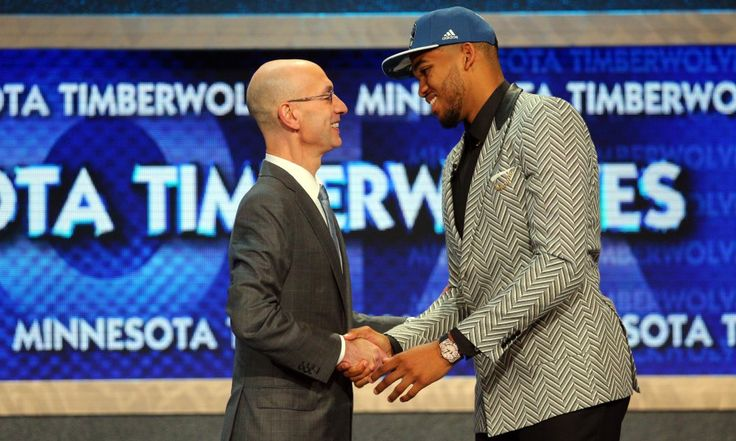 The 2015 NBA Draft is now over. Here's a rundown of all the picks.  1. Minnesota Timberwolves - Karl-Anthony Towns  2. Los Angeles Lakers - D'Angelo Russell  3. Philadelphia 76ers - Jahlil Okafor  4. New York Knicks - Kristaps …