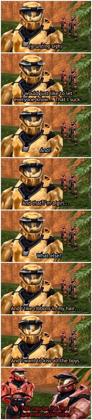 I agree sarge I agree