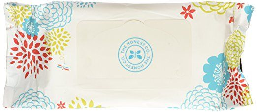 The Honest Company Honest Wipes