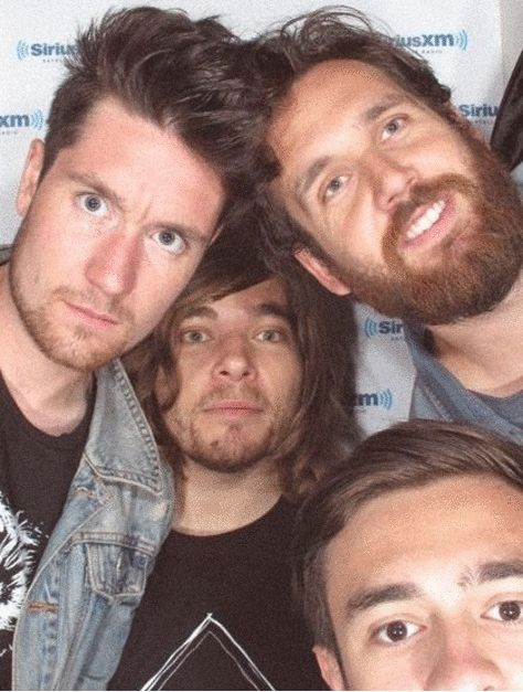 You guys have ruined my life in the best way. Thanks for that. | Bastille
